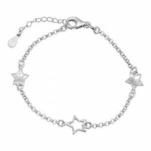 pulsera-3-estrellas-una-calada-en-linea-cadena-rolo-pu4293r