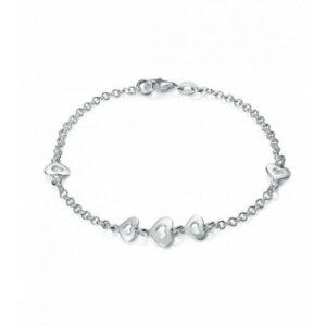 pulsera-cadena-5-corazones-pu3663
