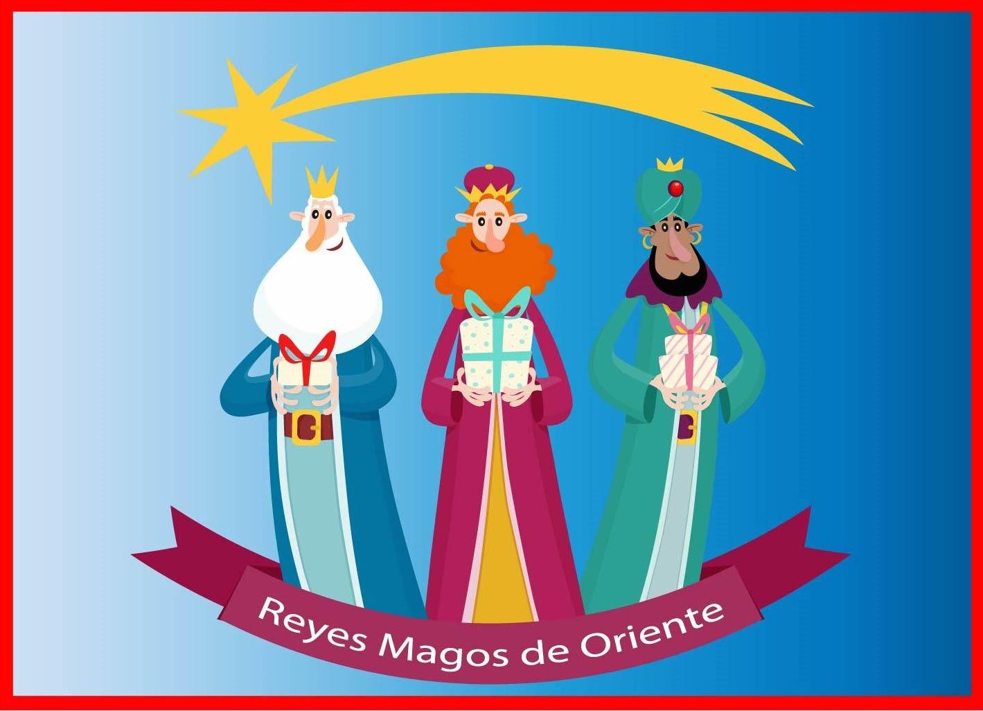 Los Reyes Magos: historia y tradición
