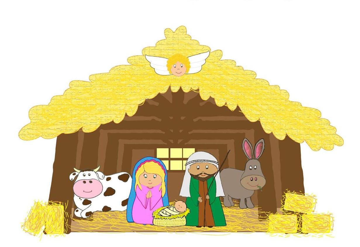 Historia del regalo de Navidad