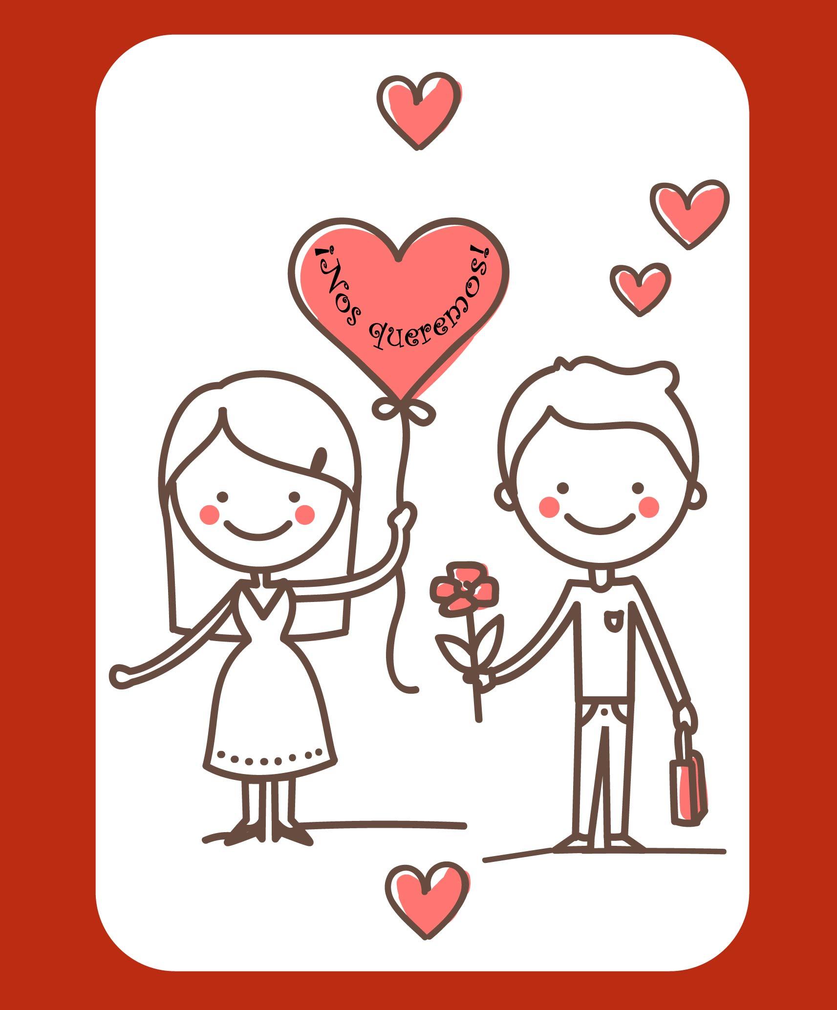 San Valentín: el porqué de un día del amor