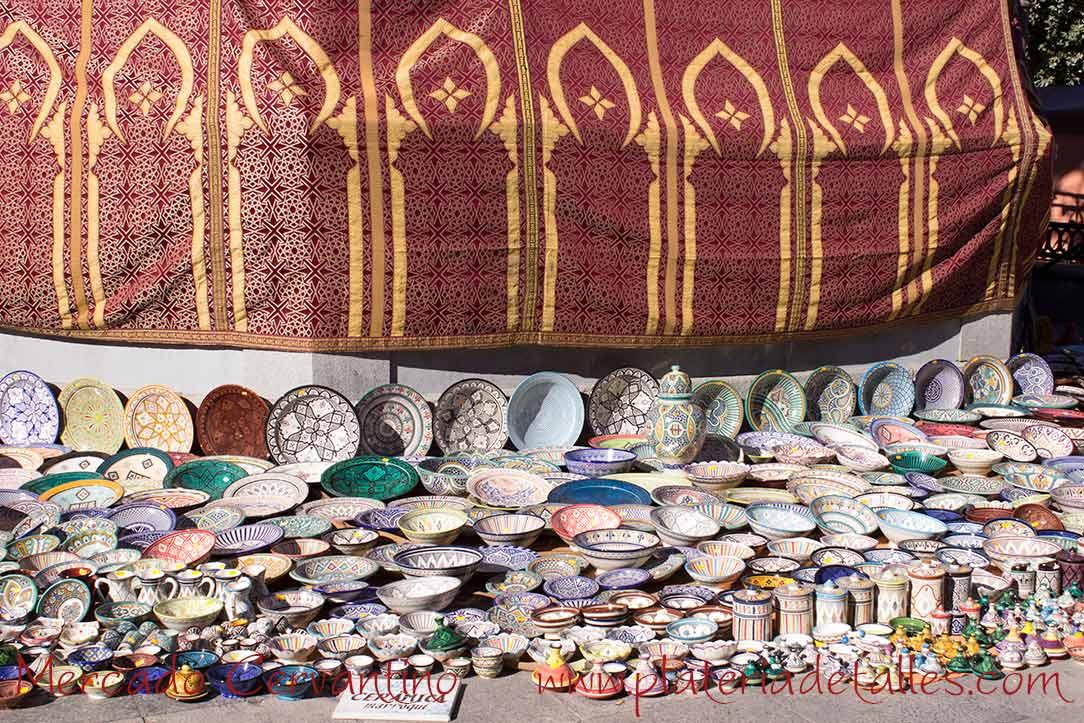 artesania marruecos regalos