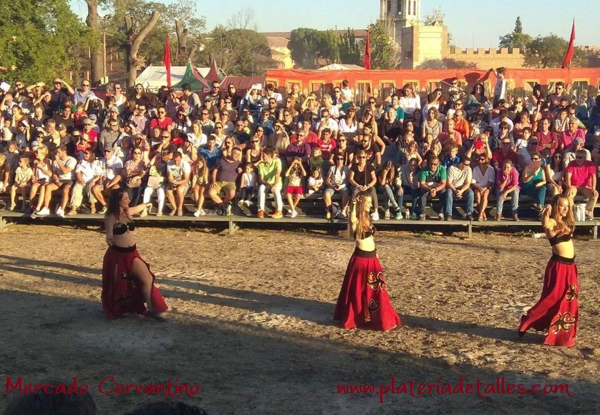 danzas mercado cervantes
