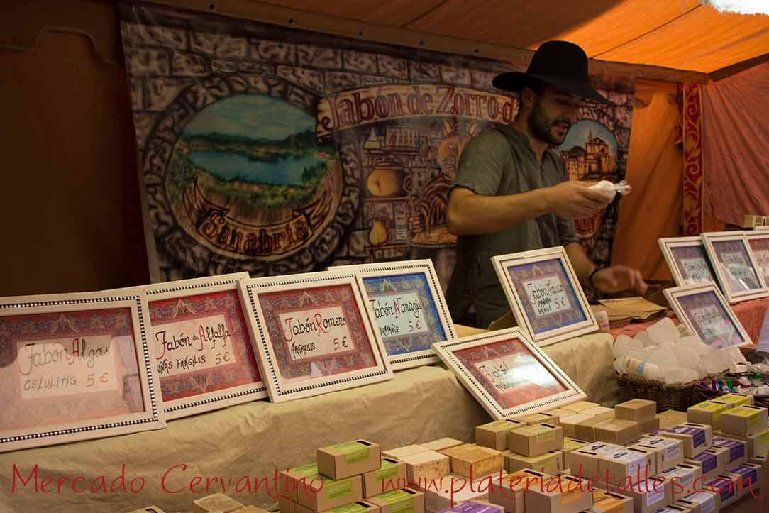 jabones artesanos mercado cervantino plateria detalles