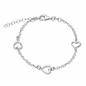 pulsera-3-corazones-calados-en-linearodio-pu4499r