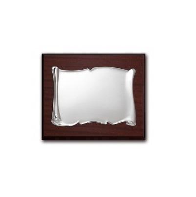 placa-pergamino-relieve